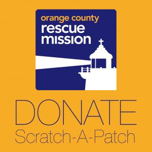 Scratch-A-Patch Donate